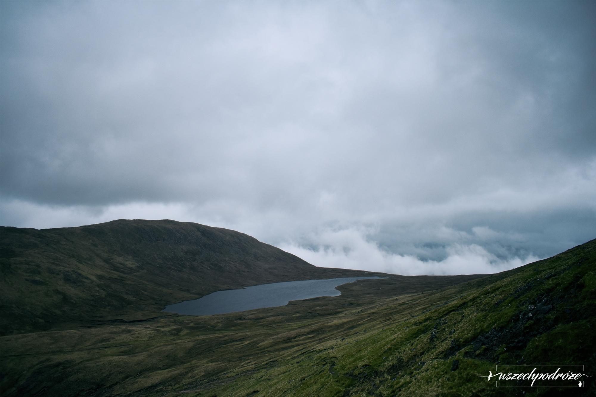 Ben Nevis gdzie jechać w góry