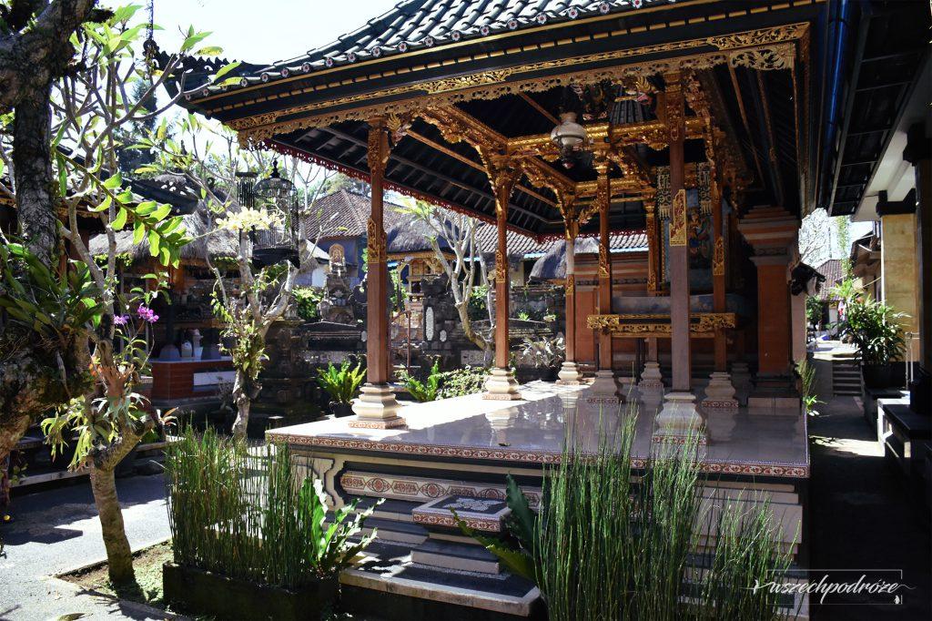 Tanie noclegi na Bali 1