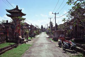 Tanie noclegi na Bali 2