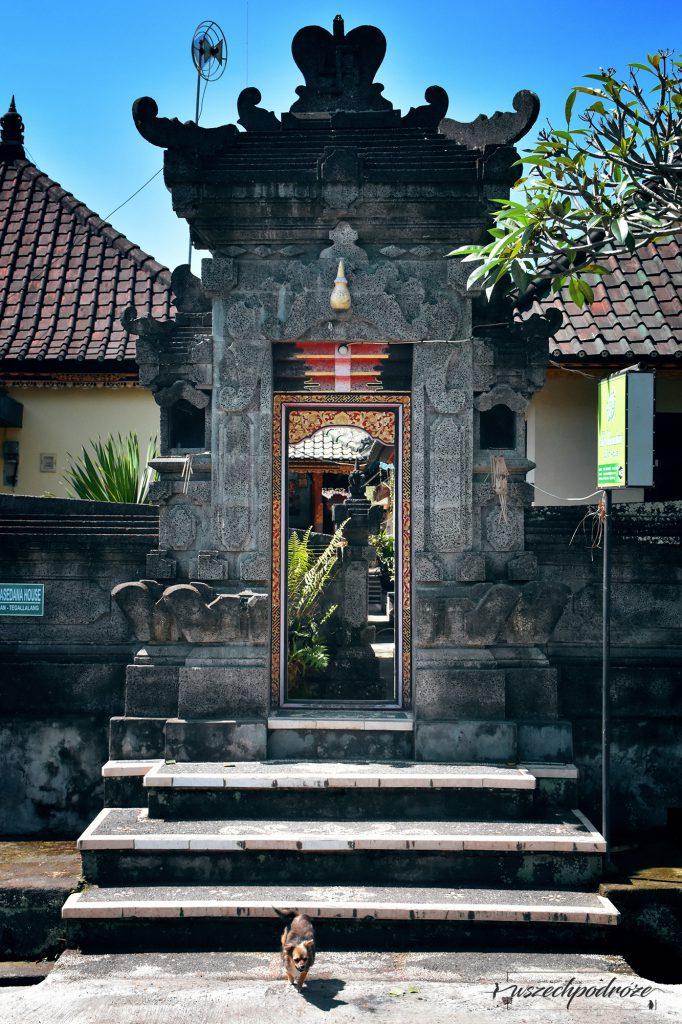 Noclegi na Bali 3
