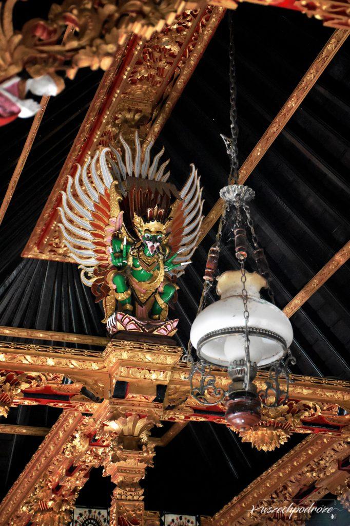 Architektura indonezyjska