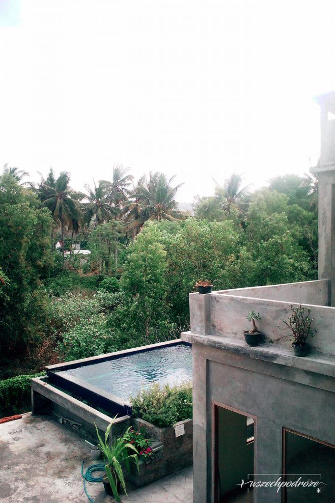 Tanie noclegi na Lombok