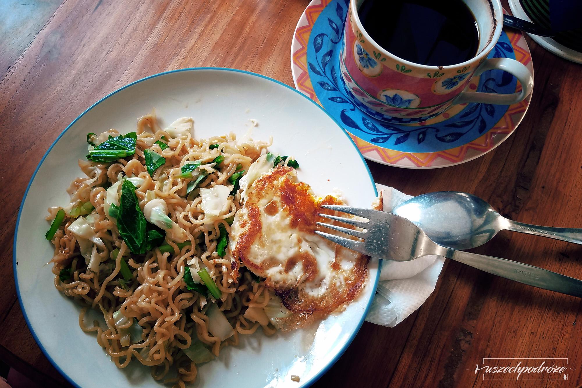 Mie goreng Bali
